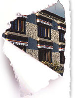 Tourist Hotel in Leh
